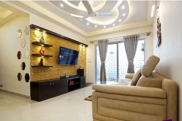 Apartment Interior Design Bangalore Modular Kraft