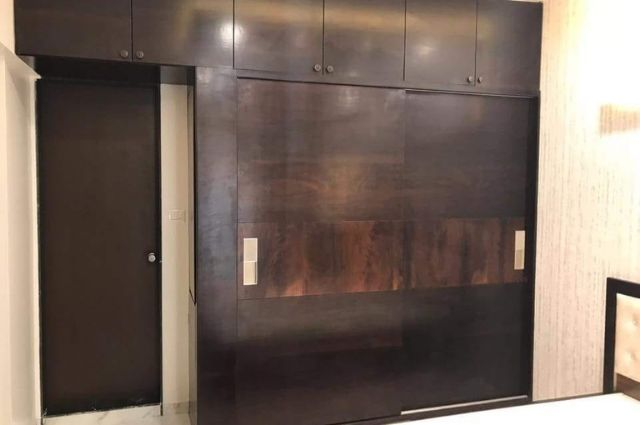 customized wardrobe in bangalore