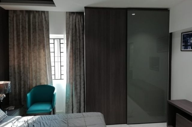best wardrobe designs in bangalore