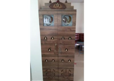 pooja cupboard with price in bangalore